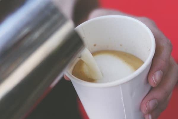 Kaffeexpressen