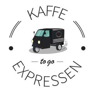 kaffeexpressen logo