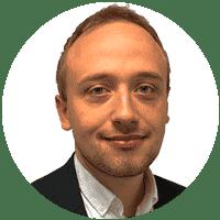 Peter Kragh fra content marketing-bureauet Texta, har skrevet gæsteindlæg til Skarpt